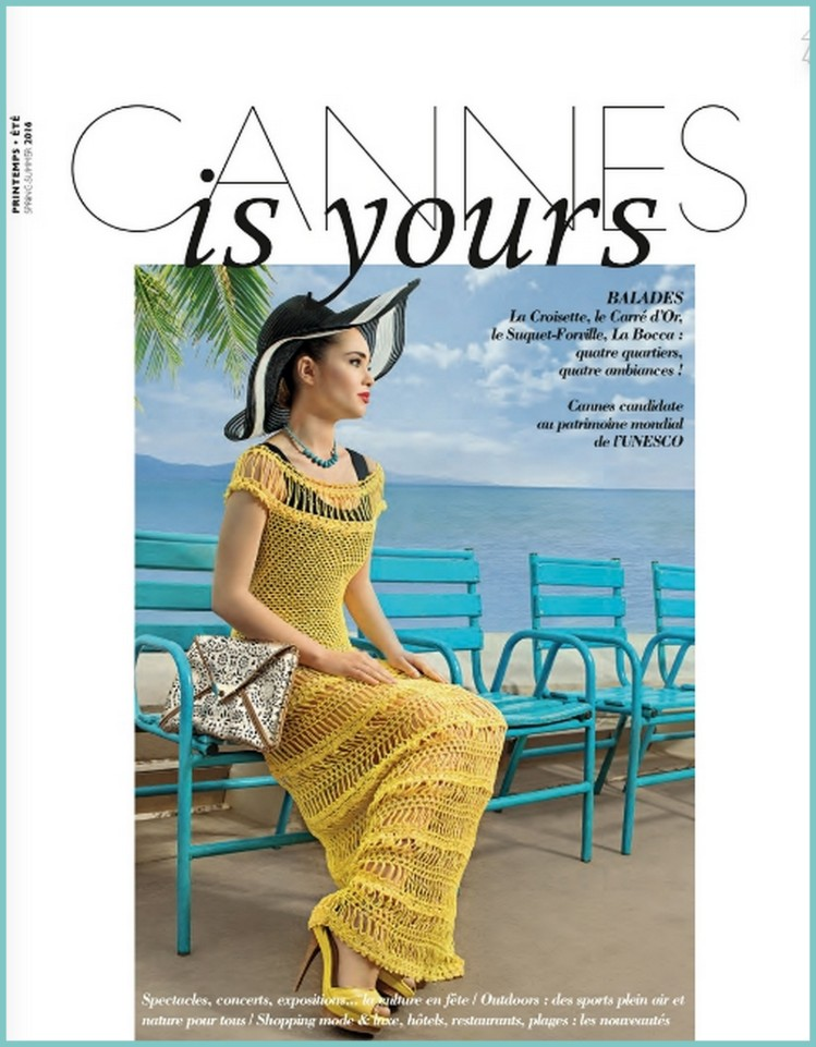 Cannes is yours 1