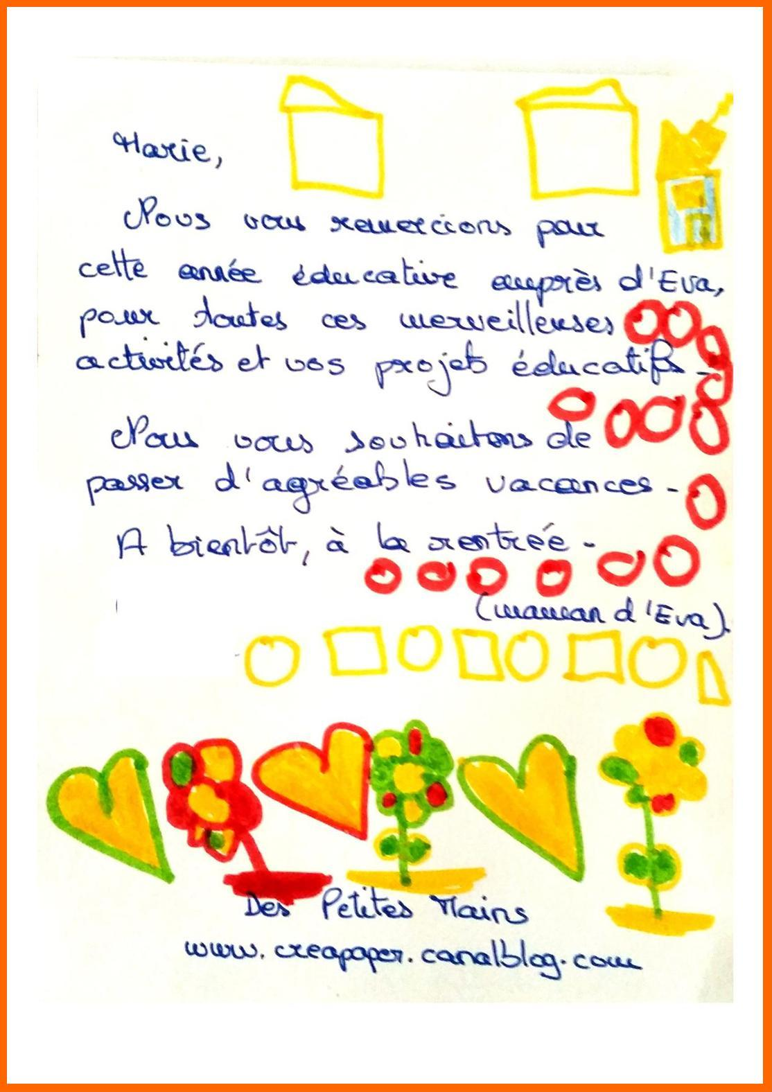 Cartes maitresse Marie 2