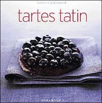 tartes tatin livre
