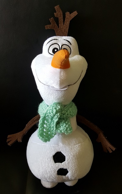 Maman Olaf