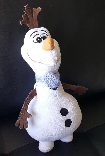 Papa Olaf
