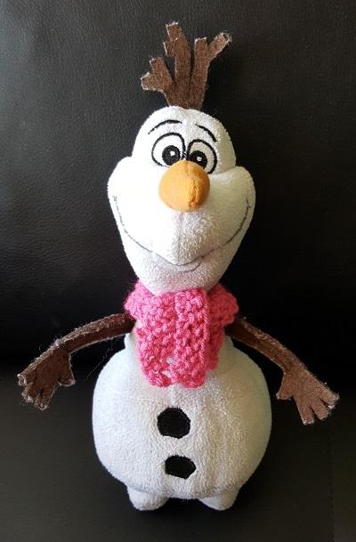 Petit Olaf b