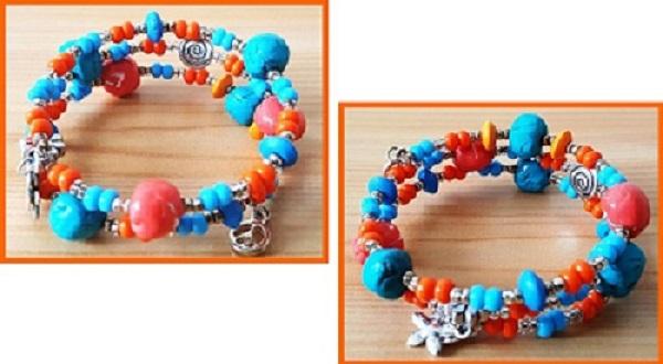 Bracelets Bijou Delf petite fille