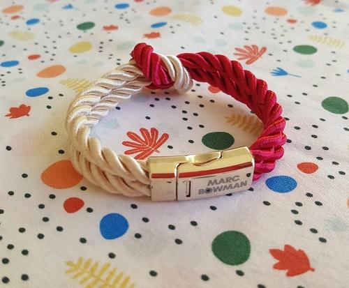 Bracelets Marc Browman 2