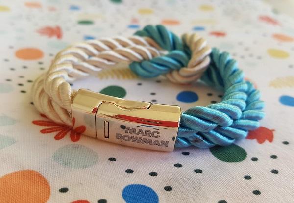 Bracelets Marc Browman 3