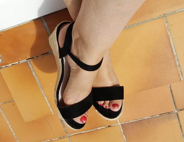 Sandales BP 4